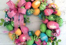 HM: Happy easter / Pâques