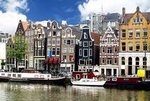 Come visit Holland!