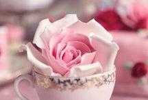 Pink Heaven / Pretty Pink Things