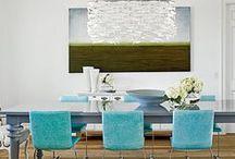 Beautiful Spaces / Elegant Style