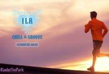 Run In The Park / Corri con la musica di ILR CHILL & GROOVE ogni mattina dalle 6.00 alle 9.00 e ogni sera dalle 18.00 alle 20.00