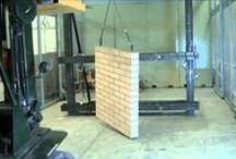 Videos / Brick, Fire Rating, Clay, Masonry, Schools, Atlas