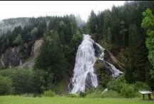 Waterfalls in Austria / Photo's and information about waterfalls in Austria.