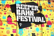 Reeperbahnfestival 2014 @ ARCOTEL Onyx Hamburg / 2014 ist das ARCOEL Onyx Hamburg wieder die Homebase des Reeperbahnfestival.