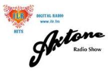 Axtone Presents / La migliore musica da club ogni venerdì sera, dalle 21.00 alle 22.00, su *ILR HITS*