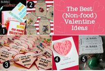 Upcyclers: DIY Valentines / A shared collection of gifts, crafts and other homemade Valentine's Day projects. Purpose is to see ideas we can all create at home.