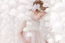 Flower Girl Dresses / Beautiful flower girl dresses for your dream wedding. The Girls @ Los Altos specializes in high-end dresses for girls. We work with designers and brands from all over the world to find the perfect flower girl dresses. We also provide quality customer service for busy brides.