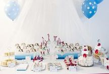 Baby Boy Shower / Gift ideas, shower activities, decorations, themes, food, and more for a baby boy