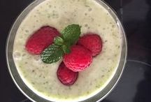 My Healthy Smoothies / A pictorial record of my journey of discovery into the land of healthy smoothies