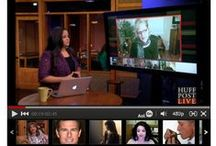 Sherri On the Air / Television, Radio, Online and Video Interviews!