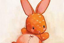 HM: rabbit