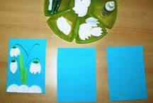 Flower projects for kids