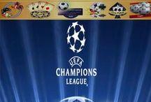 CHAMPIONS LEAGUE 2015-2016 / Dewibola88.com | UEFA CHAMPIONS LEAGUE