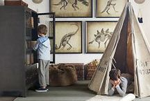Satumainen lastenhuoneen sisustus / Kids bedroom decoration and diy ideas.