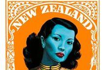 : NZ Te Whare/ My Home :