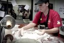 Master Biscuit Makers / These folks are the real deal.