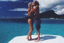 Couple Goals / awwww