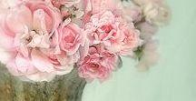 : poetic☚Primrose : / Bibbity Bobbity Boos of Everything Pink/Peach & Mint Combo.
