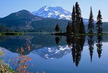 ( Oregon ) / Oregon