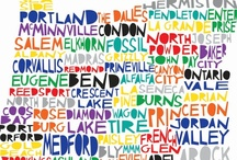 Oregon Cities ♥  / Beautiful & Unique Oregon Cities & Towns / by ( Portland And Oregon )
