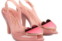 Vivienne Westwood for Melissa shoes