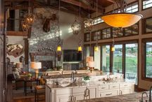 Ranch / Decoration and Remodeling Ranch House