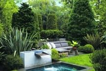 Garden Design / by Roberto De Simone
