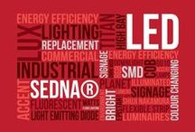 Blog / Links to News, straight from Sedna LED. Including company announcements and articles about energy efficiency and the lighting trade.