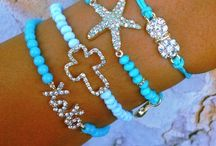 Jewerly and Accesories / by Amy