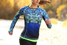 Running Clothes / by Amy
