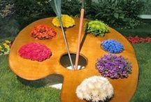Spatiul meu Verde / Idei, idei, idei pentru gradinarit si infrumusetarea gradinii