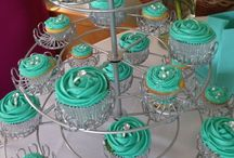 Fancy Treats / Fancy treats for parties and wedding/baby showers.