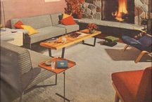 Interior ideas / Cool stuff inside houses - mostly finishes and layouts and arrangements