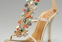 I Love Shoes / heels, boots, sandals, / by Simply Lanna