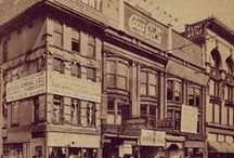 Main Street - Buffalo, New York  / Buffalo is home to our original office in 1911.
