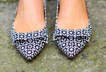 :D  Happy Feet / by Taffney Taylor