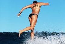 Surf / Du surf !