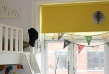 Happy Yellow / Giv din bolig lidt frisk og syrligt gult - og få sommeren ind i boligen. Øjet tiltrækkes af gult så brug farven hvor du ønsker ekstra opmærksomhed.
