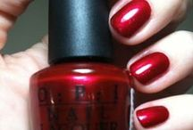 Red Polishes