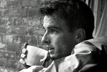 Montgomery Clift the first