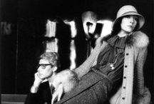 Cinema & Diva - Fashion of the 1960/90 s