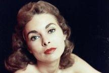 Janet Leigh n°9 / 1927-2004 / .... Marion Crane !