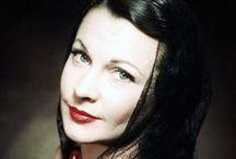 Vivien Leigh n°2 / 1913-1967 / Scarlett or Blanche !