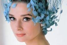 Audrey Hepburn n°5 / 1929-1993 / Elegance and modernism !