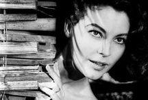 Ava Gardner n°3 / 1922-1990 / fatal beauty !