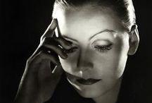 Greta Garbo n°14