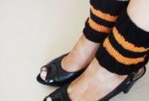My Boot Cuffs