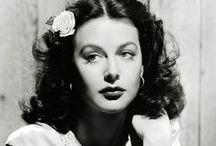 Hedy Lamarr n°28