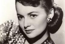 Olivia de Havilland n°27