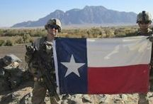 Texas Veterans & VA Loans / I am proud of my Texas Veterans who served our country at the risk of their very lives!